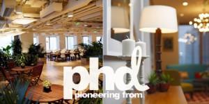 OFFICEVIEW: PHD Shanghai