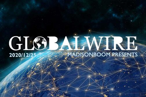 全球营销资讯榜/GlobalWire 1225