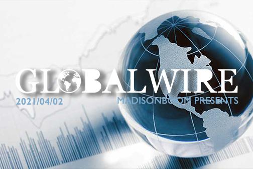 全球营销资讯榜/GlobalWire 0402