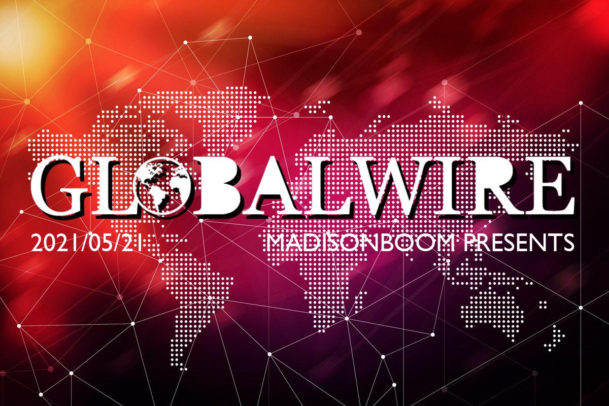 全球营销资讯榜/GlobalWire 0521
