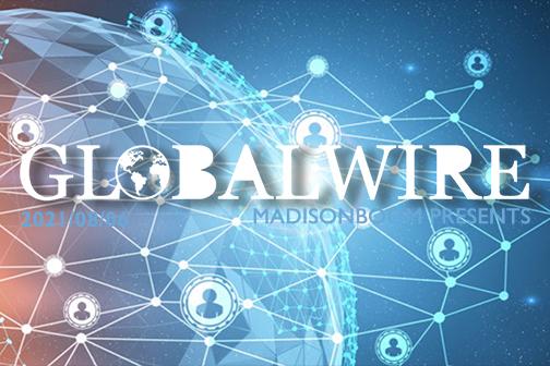 全球营销资讯榜/GlobalWire 0806