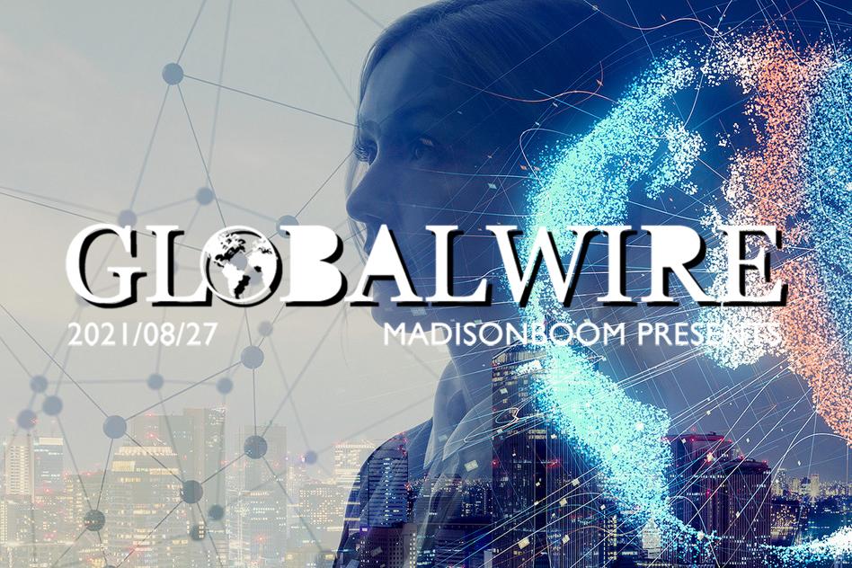 全球营销资讯榜/GlobalWire 0827