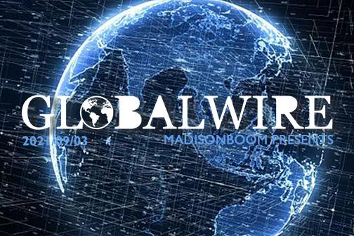 全球营销资讯榜/GlobalWire 0903