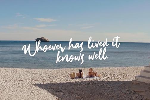 瓦伦西亚夏季旅游广告片,还原生活原本的样子