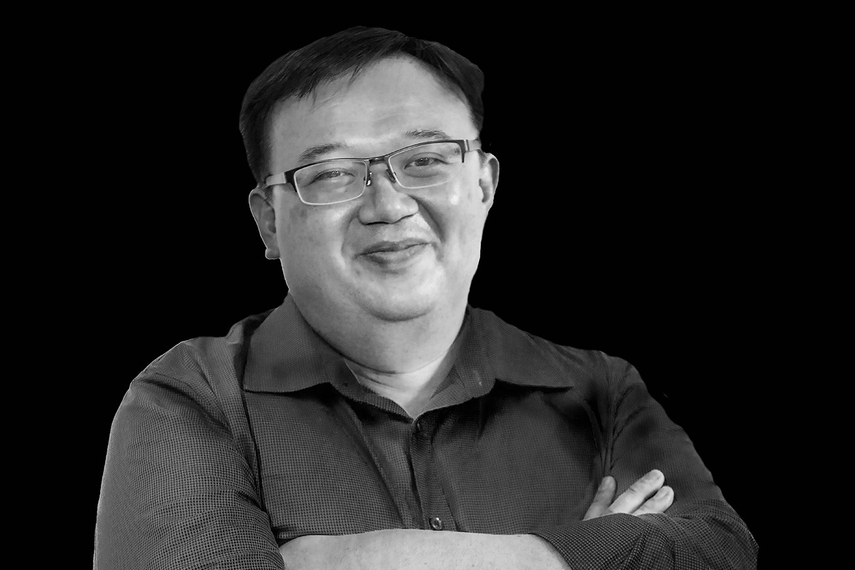 李日强出任IPG盟博内容工作室中国区负责人
